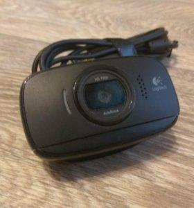 Web-камера HD