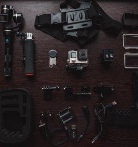 Комплект GoPro