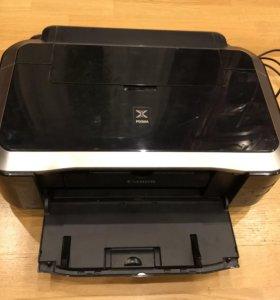 Принтер Canon Pixma 4840 на разбор