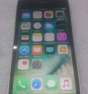 iPhone 5 16 GB, с незначительными дефектами