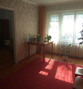 Квартира, 2 комнаты, 36.4 м²