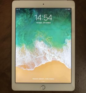 iPad Air 2 16gb WI-FI+Cellular 4G