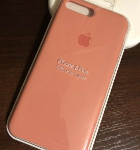 Чехол Case для Apple iPhone 7 Plus/ 8 Plus