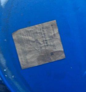 Бочка пластиковая