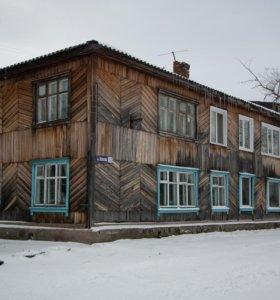 Квартира, 1 комната, 25.5 м²