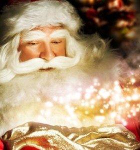 Именное новогоднее видео поздравление для Вашего р