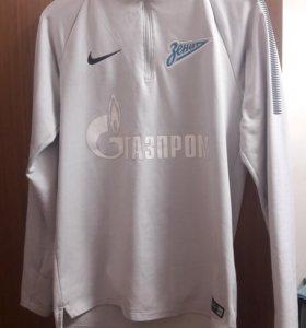 Фк Зенит. Nike
