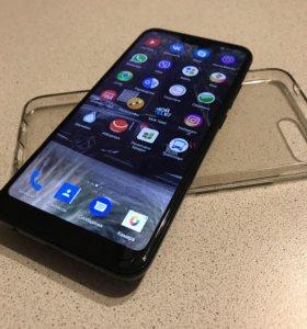 Honor 10 на Xiaomi MI8