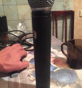 Pasgao pay-720 микрофон
