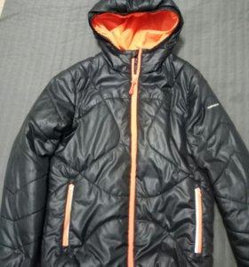 Куртка димесезонная