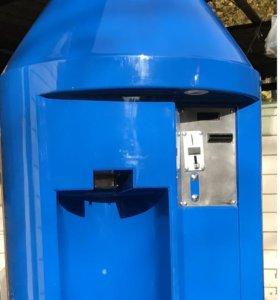 Торговый автомат для продажи воды (вендинг)