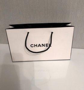 Подарочный пакет Chanel