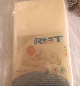 Подушечка для кровати с наклоном
