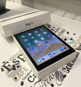 iPad Air 32Gb Cellular (с симкартой)