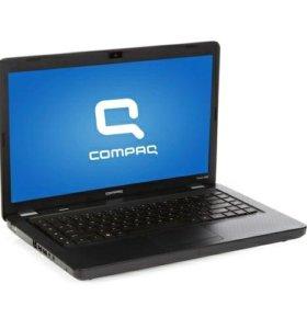 Ноутбук Compag
