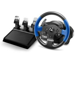 Trustmaster t150 pro Forcefeedback