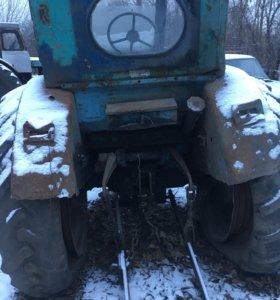 Т-40 запчасти трактор