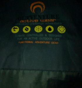 Зимняя куртка(пуховик) Outventure