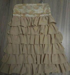 Платья надетые 1-2раза