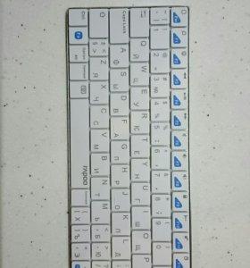Bluetooth клавиатура Rapoo E6300