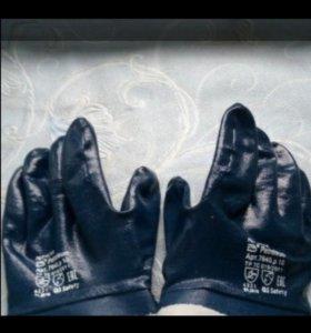 Перчатки,краги