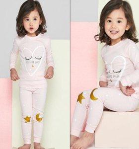 Детская пижама