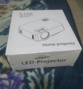 Проектор на андроид alfawise