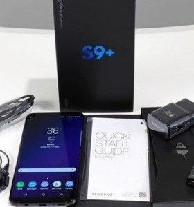 Самсунг S9 +