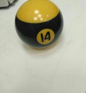 Бильярдный шар