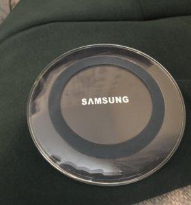 Беспроводная зарядка Samsung, аналог
