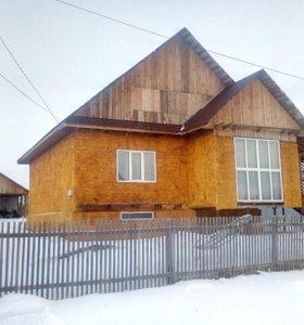 Дом, 187 м²