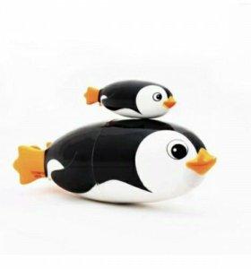 Игрушка для ванны Berttoys Пингвиненок МиМи