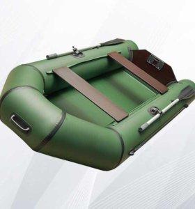 Лодка пвх SL 2400 от производителя