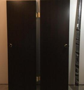 Продам 2 двери