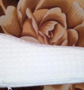 Подушка ортопедическая.