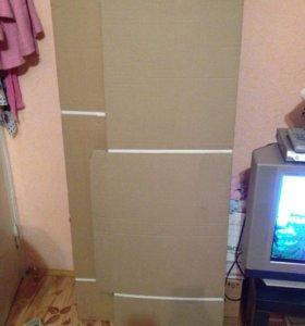 Продам новую стенку