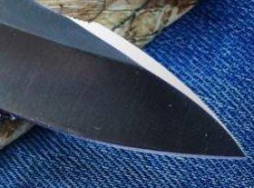 Складной нож CRKT Civet