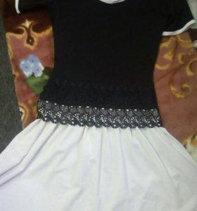 Платья красивые, на 10-13 лет