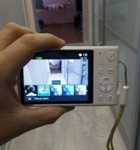 Фотоаппарат SAMSUNG есть вопросы звоните