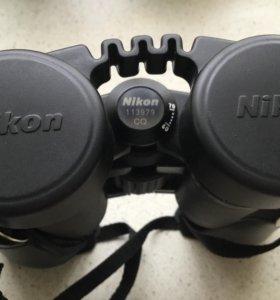 Бинокль Nikon 16x50 Japan