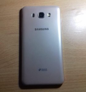 Продаю телефон Samsung Galaxy J7 2016