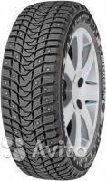 Продам новую шину 225/55 16 зима Michelin 2 шт