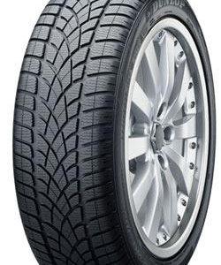 Продам новую шину 245/45 18 зима липа Dunlop 1 шт