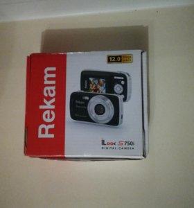 Камера Rekam