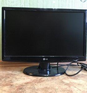 Монитор LG 1920х1080