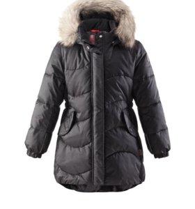 Зимнее пальто Reima