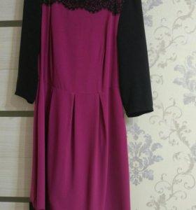Платье 50 р