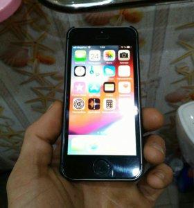 Aphone 5s 32g 4G (обмен на xiaomi)