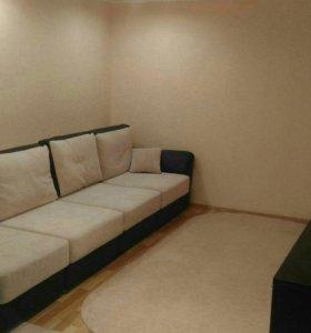 Квартира, студия, 33.7 м²
