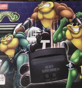 📣Приставки Sega (Новые в коробке!)